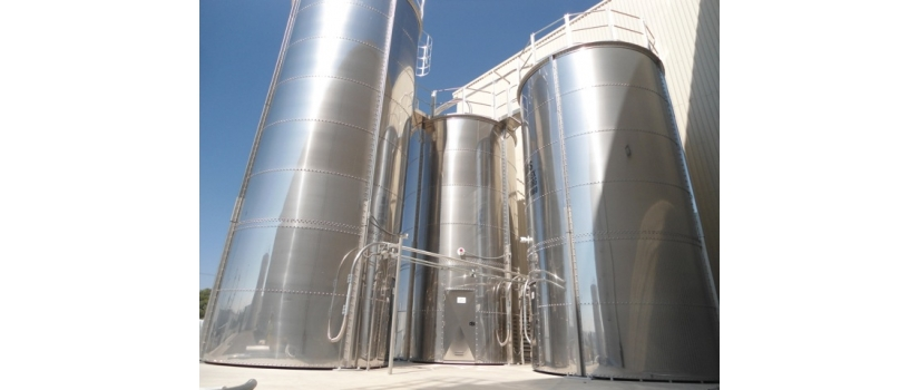 Silos and Storage Systems
